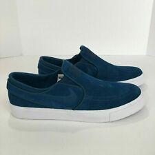 Nike SB Zoom Stefan Janoski Slip Skate Shoes SUEDE Size 10 Style 833564402