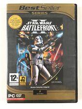 Star Wars Battlefront 2 II Jeu Sur PC (battle front)