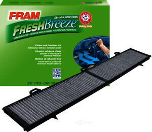 Cabin Air Filter Fram CF10727