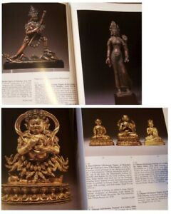 2 Sotheby's NY Southeast Asian, Indian, Himalayan Catalogs June & Nov 1994