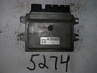 2008 08 NISSAN SENTRA 2.0L CVT COMPUTER BRAIN ENGINE CONTROL ECU ECM MODULE