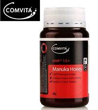 Comvita Manuka Honey UMF 15+ 250g - World's BEST Manuka Honey - New Zealand Made