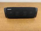 Sony SRS-XB43 Bluetooth Speaker EXTRA BASS Portable Wireless Waterproof - Black