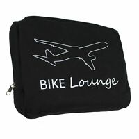 "FOLDING BIKE TRAVEL BAG FOR 16""- 20 INCH WHEEL TRANSPORT LUGGAGE 62% OFF RRP"