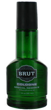 Brut Special Reserve  by Faberge for Men EDC cologne spray 1 oz Unboxed NEW