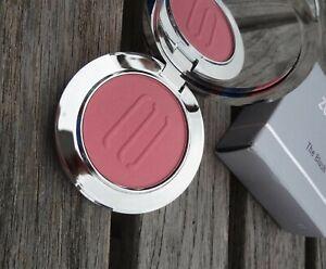 BNIB ZELENS The Blush Blusher - Blossom (pink) RRP £38