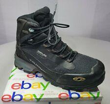 Salomon Revo Gcs Gtx Seamless Waterproof Sz 9 US - Gore-Tex Hiking Boots