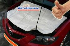 Soundproofing of the engine, blanket, sound car blanket, motor protection,heater