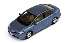 IXO 1:43 2006 Honda Civic, blue