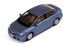 IXO 1:43 2006 Honda Civic, blue