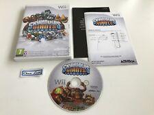 Skylanders Giants - Nintendo Wii - PAL FR - Avec Notice