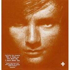 Ed Sheeran - Plus + CD