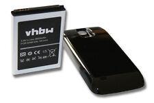 BATERIA 3800mAh PARA Samsung Galaxy S4 Mini / S4 Mini LTE / GT-i9190 / GT-i9195