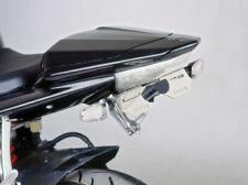 Guardabarros negros PUIG para motos Kawasaki