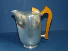 Picquot Coffee/Hot Water Pot Vintage