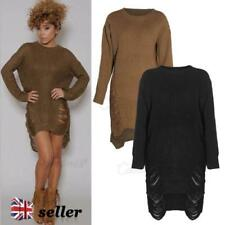 Winter Polyester Petite Dresses for Women