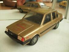 """Stahlberg Finland Volvo 360 GLE """"100.000"""" in Gold"""