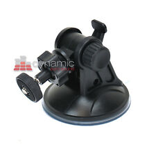 JVC MT-SC001 Suction Cup Mount for GC-XA1 & GC-XA2 Adixxion Sports Camera New