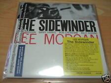 Lee Morgan: The Sidewinder KOREA MINI LP CD NEW