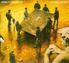 Angel Down [Clean] [Edited] by Sebastian Bach (CD, ) Skid Row