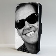 Jack Nicholson Iconic Actor FLIP PHONE CASE COVER for IPHONE SAMSUNG