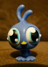 Moshi Monsters Series 9 #163 CHIRPY Moshling Mini Figure Mint OOP