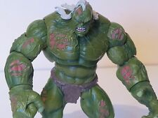 Marvel Legends The End Hulk from Fin Fang Foom BAF series 7in. Action Figure