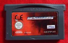Thunderbirds - Nintendo Game Boy Advance GBA - AGB-BTBP-UKV