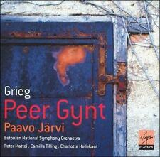 Grieg: Peer Gynt, New Music