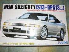 Fujimi Nissan Toy Model Kits