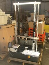 COM-TEN Pull Tester Model 727-520-1200 Pull Test Machine / Lab Test Equipment