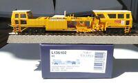 Liliput 136102 H0 Gleisstopfmaschine Plasser & Theurer SNCF Epoche 4/6 DIGITAL