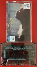 MARY CHAPIN CARPENTER A PLACE IN THE WORLD CASSETTE TAPE RARE THAI IMPORT