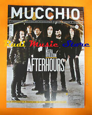 Rivista MUCCHIO SELVAGGIO 693/2012 Afterhours Springsteen Spiritualized  No cd