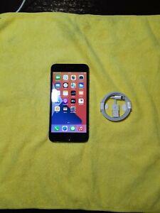 Apple iPhone 7 Plus - 128GB - Black (Unlocked) A1784