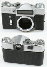 ZENIT-E 35MM FILM CAMERA FOR PARTS