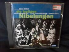Oscar Straus - Die Lustigen Nibelungen   - Siegfried Köhler / Rundfunkorchester