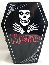 Misfits Fiend Coffin Lunch Box Rare!
