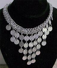 """PYRAMID TREASURE""  Necklace - Sarah Coventry Jewelry - Sara Cov - Vtg"