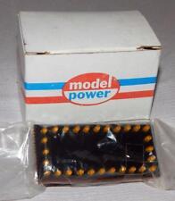 HO Scale Model Power 701 28 LED Running Chase Lights for Billboards Kit BOXD NOS