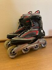 K2 Catalyst Rollerblades - In-line Skates - Great Condition - Size 10