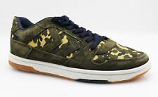 Hummel Stadil Lifestyle Retro Sneaker Schuhe Leder C4/050 camouflage 41 (42)