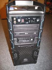 Gamer PC Intel Core i7 3770k 3,5 GHz