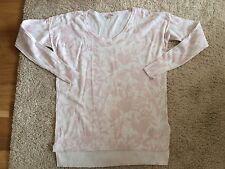 Gap, Pink Floral Jumper, Size XS