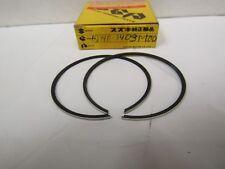 GENUINE NOS Suzuki 1972 - 1977 GT550 Piston Ring Set 12140-34031-100