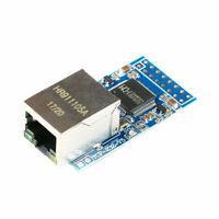 Eg _ CH9121 Serial Jack pour Ethernet Réseau Module Industriel Grade / Mcu STM32