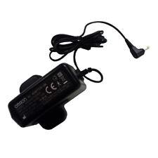 Omron AC Adaptor for M Series BP Blood Pressure Monitors