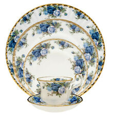 Royal Albert Moon Light Rose 5 Piece Place Setting Service for One New