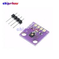 I2C Low Power GY-213V-HDC1080 High Accuracy Digital Humidity Temperature Sensor