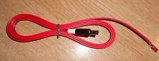 YAESU FRG-100 Power Lead/Câble (LD180)